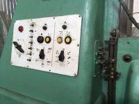 Ozubenie stroj MODUL WMW ZFWZ 500 x8 1973-Fotografie 8
