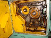 Ozubenie stroj MODUL WMW ZFWZ 500 x8 1973-Fotografie 9