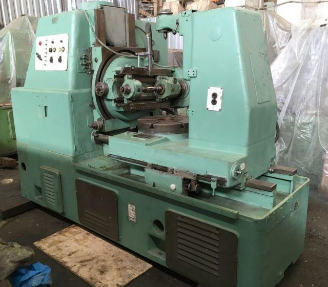 Ozubenie stroj MODUL WMW ZFWZ 500 x8 1973