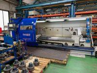 CNC数控车床 INAXES IKS 8300