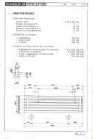 Fraiseuse universelle SCHAUBLIN MODEL 53 N 1986-Photo 7