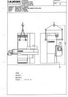 Fraiseuse universelle PARPAS SL90/1600 1995-Photo 11