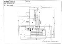 Fraiseuse universelle PARPAS SL90/1600 1995-Photo 13