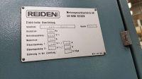 Fraiseuse universelle RAIDEN BF1 1987-Photo 12