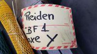 Fraiseuse universelle RAIDEN BF1 1987-Photo 6