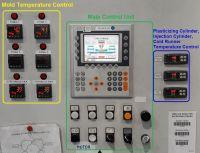 Plasty vstřikovací stroj Inrubb 250VM 2007-Fotografie 12