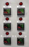 Plasty vstřikovací stroj Inrubb 250VM 2007-Fotografie 13