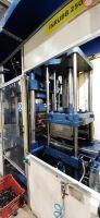 Plasty vstřikovací stroj Inrubb 250VM 2007-Fotografie 6
