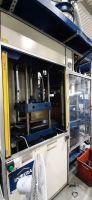 Plasty vstřikovací stroj Inrubb 250VM 2007-Fotografie 7