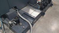 CNC verticaal bewerkingscentrum DMG MORI NVX 5080 2014-Foto 4