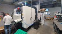 CNC verticaal bewerkingscentrum DMG MORI NVX 5080 2014-Foto 5