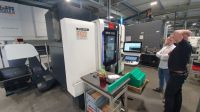 CNC Vertical Machining Center DMG MORI NVX 5080