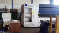Laserschneide 2D TRUMPF TRULASER 1030 FIBER 2015-Bild 2