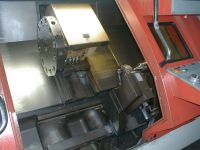 Токарный станок с ЧПУ (CNC) Gildemeister CTX 500 1994-Фото 3