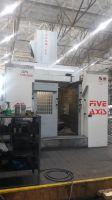 CNC de prelucrare vertical MONARCH Turnmill 1250
