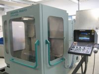CNC Milling Machine DECKEL FP 3 - 50