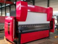 Pressa piegatrice idraulica di CNC Emerson 3200 x 135 ton 2021-Foto 3