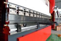 Pressa piegatrice idraulica di CNC Emerson 3200 x 135 ton 2021-Foto 5