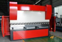 CNC Hydraulic Press Brake Emerson 3200 x 135 ton