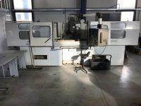 Mașină de frezat CNC RECKERMANN BETA 10 KOMBI