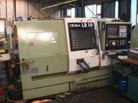 CNC-Drehmaschine OKUMA LR 10
