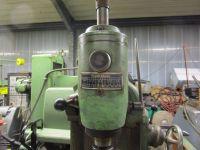 Toolroom fräsmaskin SINN MS II A 1960-Foto 4
