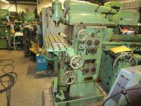 Toolroom Milling Machine SINN MS II A