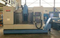 CNC de prelucrare vertical MAZAK VTC 20 B