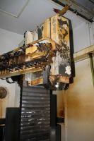 CNC Vertical Machining Center ALZMETALL FS 2500 LB/DB 2005-Photo 4