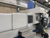 CNC verticaal bewerkingscentrum MAZAK FJV 60/160 2003-Foto 4