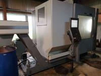 CNC Milling Machine DMG DECKEL MAHO DMC 1035V 2008-Photo 3
