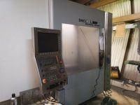 CNC Milling Machine DMG DECKEL MAHO DMC 1035V 2008-Photo 4