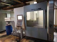 CNC Milling Machine DMG DECKEL MAHO DMC 1035V