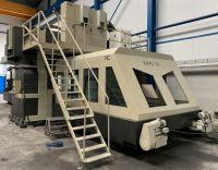 CNC Vertical Machining Center NICOLAS CORREA Rapid 50 2004-Photo 2
