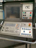 CNC Vertical Machining Center NICOLAS CORREA Rapid 50 2004-Photo 3