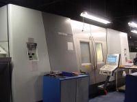 CNC Dreh-Fräszentrum Gildemeister GMX 300