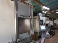 CNC Milling Machine DMG DECKEL MAHO DMU 70 EVOLUTION