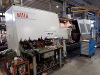 CNC eszterga UTITA T 500