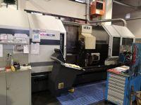 CNC eszterga UTITA T 350 CNC