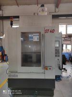 Centre d'usinage vertical CNC STROJTOS ST 40