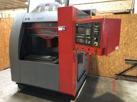 CNC Fräsmaschine EMCO VMC 300 1996-Bild 3