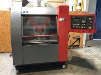 CNC Milling Machine EMCO VMC 300