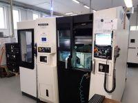 CNC Dreh-Fräszentrum DMG MORI NRX 2000 MC