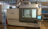 Frezarka bramowa CNC KIMLA KIMLA HSM BFN 1015 Linear