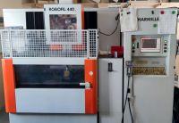 Wire Electrical Discharge Machine AGIE CHARMILLES ROBOFIL 440 CC 2005-Photo 12