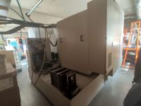 Wire Electrical Discharge Machine AGIE CHARMILLES ROBOFIL 440 CC 2005-Photo 8