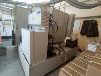 Wire Electrical Discharge Machine AGIE CHARMILLES ROBOFIL 440 CC 2005-Photo 9