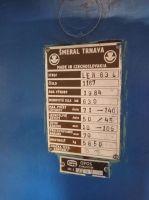 Eccentric Press SMERAL LEN 63C 1984-Photo 2