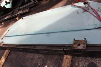 Hydraulic Press Brake STROJARNE PIESOK CTO 160/3150 1988-Photo 3
