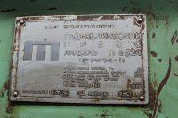 C rám hydraulický lis Stanko P6324 1975-Fotografie 2